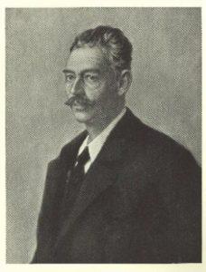 Albert Brockhaus