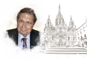 1996–2000: Alain Gründ (1939–), France