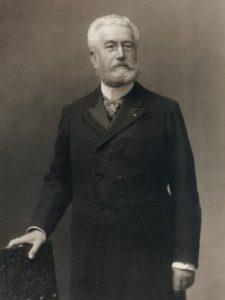1897: Emile Bruylant (1839–1926), Belgium