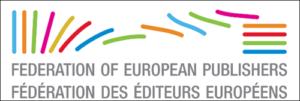 Federation of European Publishers logotype