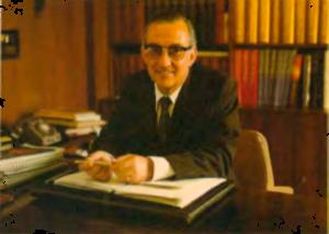 1992–1996: Fernando Guedes (1929–2016), Portugal