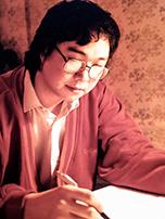 Gui Minhai (SE/CN) awarded Prix Voltaire
