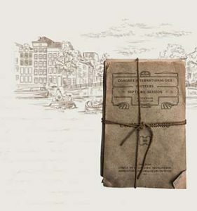 IPA – Compte rendu 7th Congress Amsterdam 1910