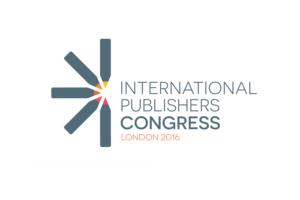 International Publishers Congress London 2016