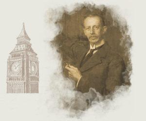 1899: John Murray (1851–1928), UK
