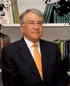 2000–2004: Pere Vicens Rahola (1939–), Spain