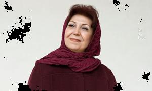 Shalah Lahiji (IR) awarded Prix Voltaire