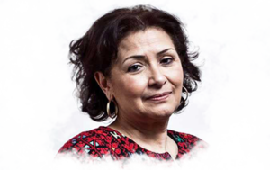 Sihem Bensedrine (TN) awarded Prix Voltaire