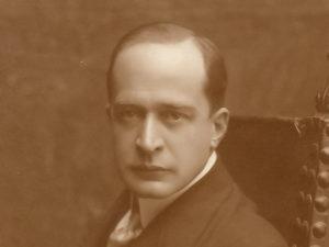 1906: Tito Ricordi (1865–1933), Italy