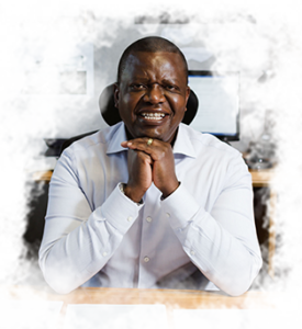 Trevor Ncube (ZW) awarded Prix Voltaire.