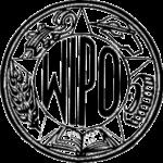 WIPO logotype 1970