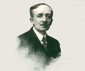1931: Louis Hachette (1870–1941), France