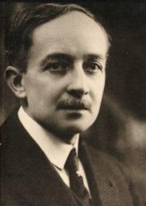 Louis Hachette (1870 - 1941), France