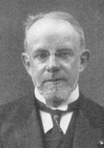 Ove Tryde (1870 – 1956), Denmark