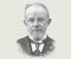 1927: Ove Tryde (1870–1956), Denmark