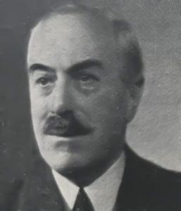 1956–1959: Antonio Vallardi (1882–1965), Italy