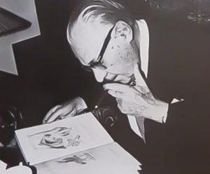 1938: Karl Baur (1898–1984), Germany