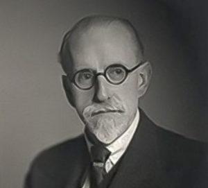 1936: Stanley Unwin (1884–1968) UK